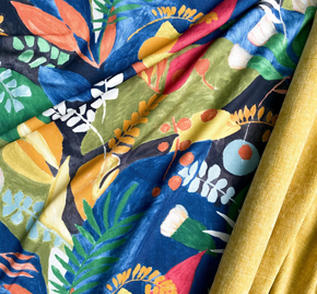 Newest Fabric Collections